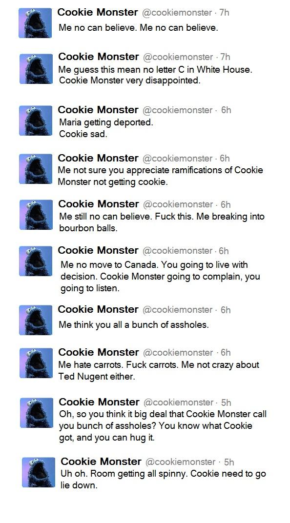 cookietweets