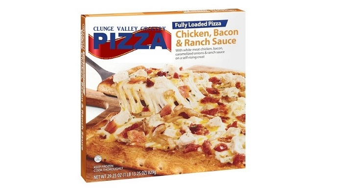 STORE BRAND PIZZA