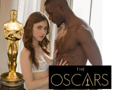 the oscars interracial