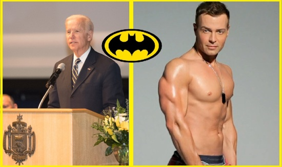 joey lawrence joe biden
