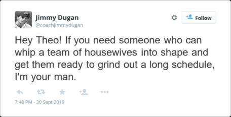 duggan tweet 1