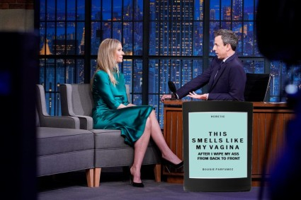 Gwyneth-Paltrow-Late-Nitgh-Seth-Meyers-TV-Style-Fashion-Galvan-Tom-Lorenzo-Site-6